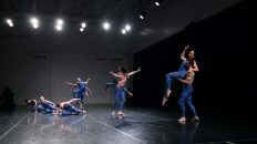 ivy dance lab with paul taylor dance company