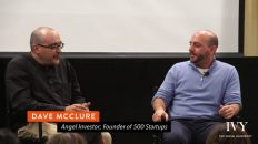 An Hour With 500 Startup's Dave McClure