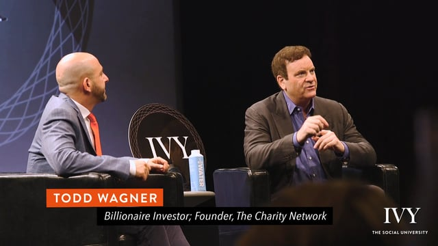 Billionaire Todd Wagner Shares His Philosophy On Failure