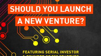 Dave McClure On Whether You Should Launch A New Venture