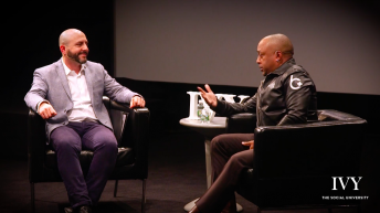 Daymond John Speaks About Brand Building