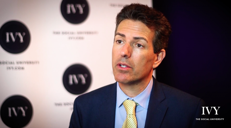 IVY interviews Wayne Pacelle of The Humane Society of the United States